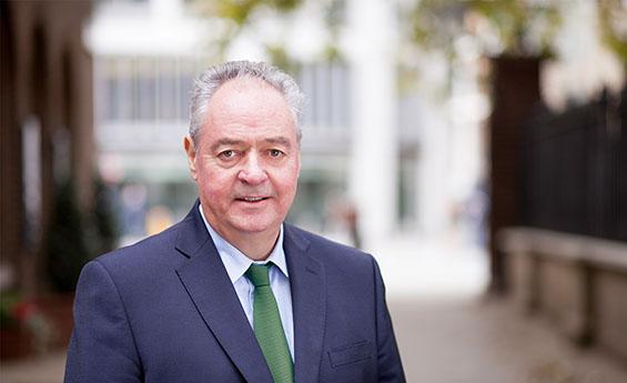 Nigel Thomas, Axa Framlington