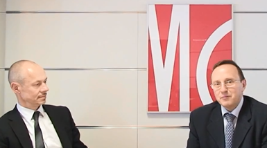 Morningstar TV: Luc Varenne (Oddo A.M.)