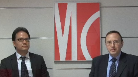 Morningstar TV: Aron Pataki (BNY Mellon)