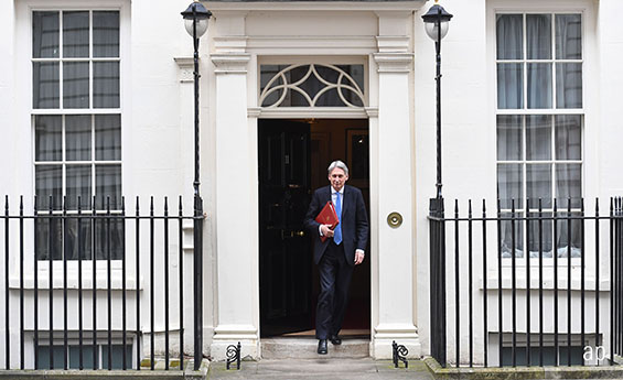 Philip Hammond, chancellor, Spring Statement, Spring Statement preview, Brexit