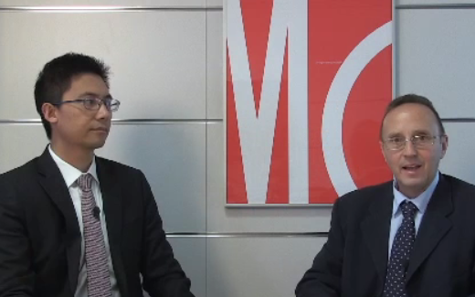 Morningstar TV: Raymond Gui (Nordea A.M.)
