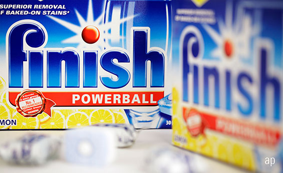 Reckitt Benckiser brand Dettol Finish consumer staples pricing power equity stocks UK market