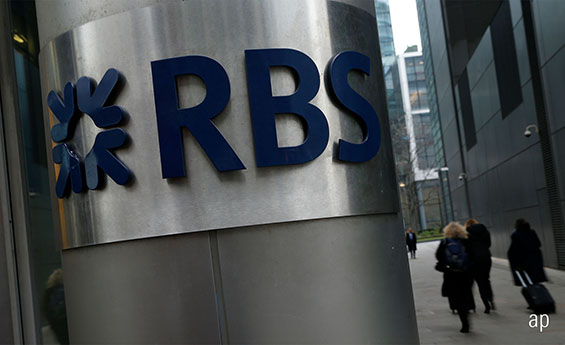 RBS is looking undervalued currently, according to Alex Wright
