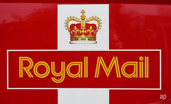 Royal Mail set to leave FTSE 100 in index reshuffle