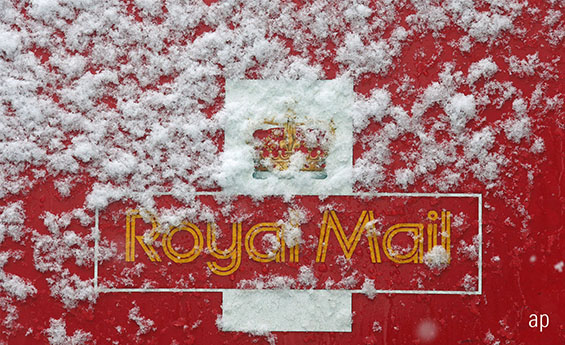 Royal Mail caused quite a stir when it IPO'd but then shares were in trouble