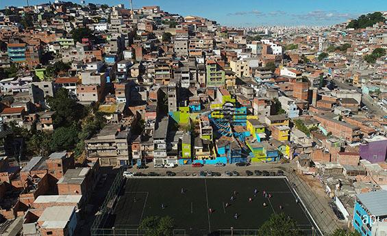 Sao Paulo Brazil Latin America emerging markets developing economies