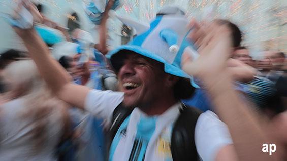 Argentina, economy, stock market, emerging markets, Mauricio Macri
