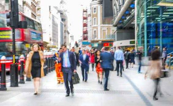 commuter retailer footfall world cup train transport
