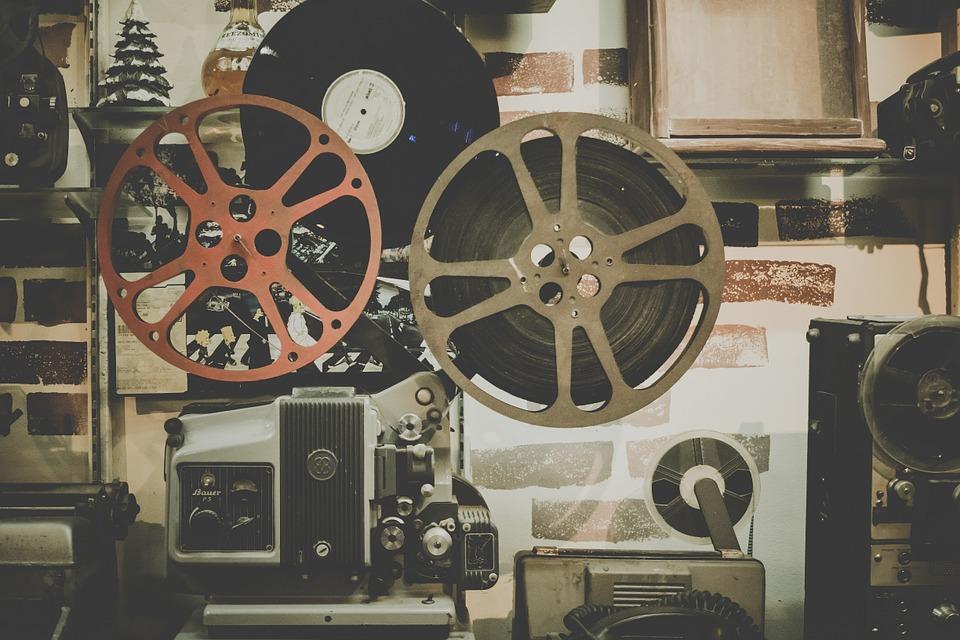 Il fascino intramontabile della pellicola