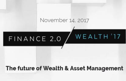 Finance 2.0: Von Menschen und Maschinen im Wealth Management