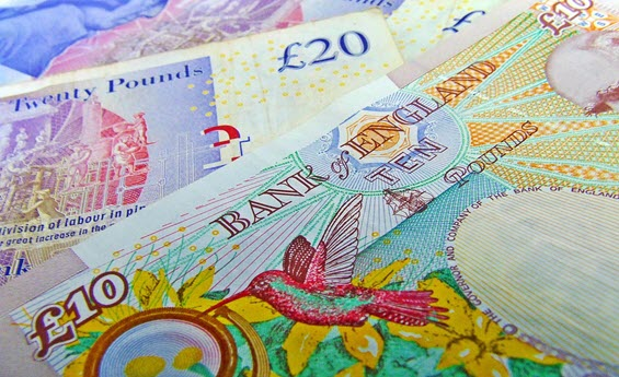 cash savings pound sterling ISA tax efficient