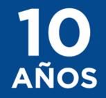10 anyos