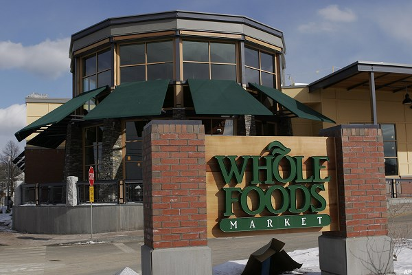 Whole Foods Grocery Store