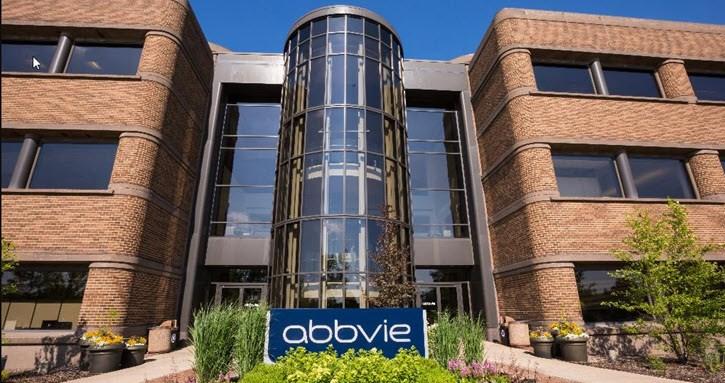 Die Abbvie-Zentrale in den USA: Quelle: Abbvie