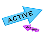 Active Vs Passive Small
