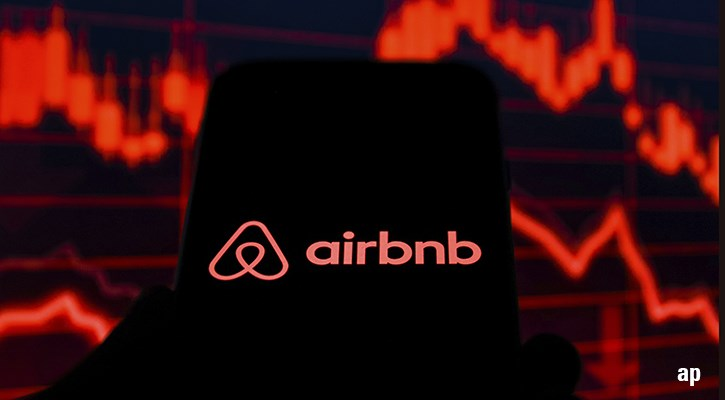 We Think Airbnb is Worth US$60 Per Share