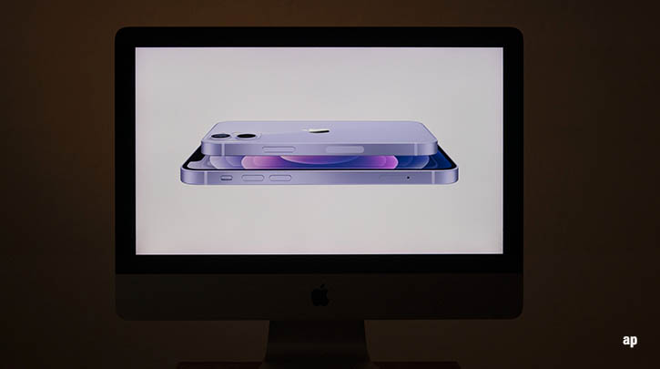 Apple iPhone 12 image