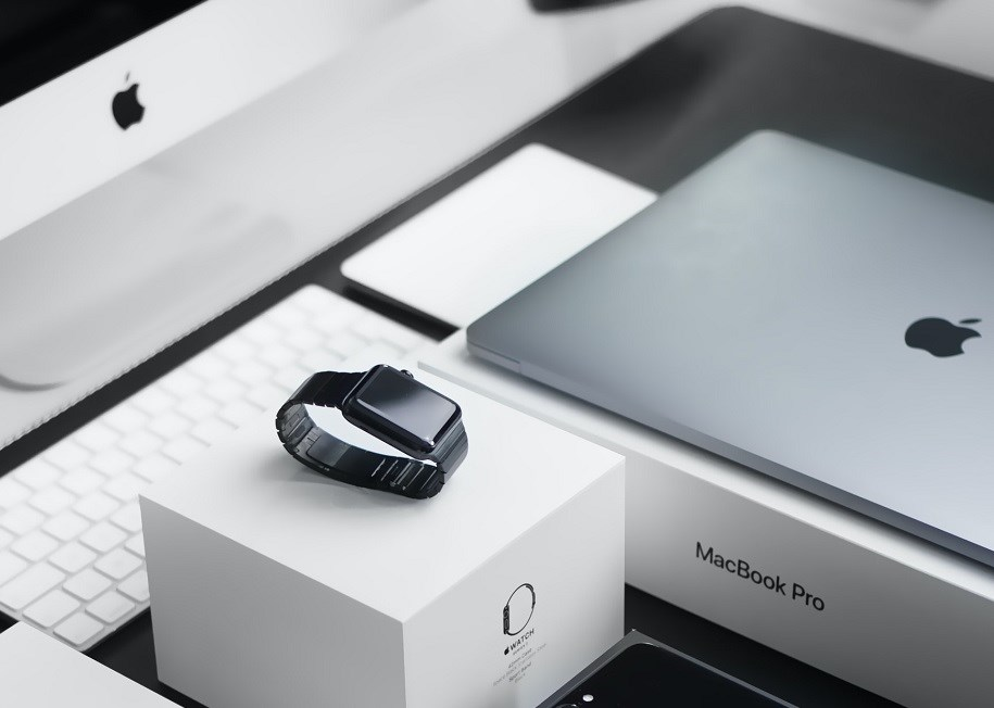 Apple watch and other Apple products