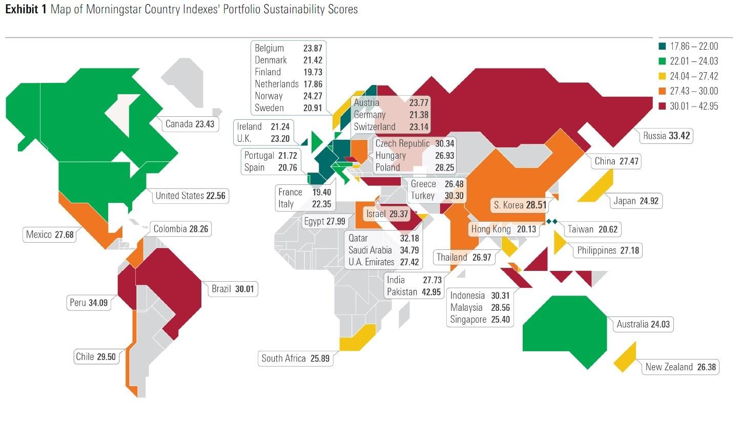 Atlas de sustentabilidade