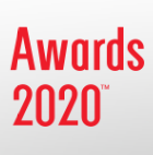 Awards 2020 logo square small