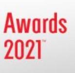 Awards 2021 logo square small