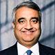 5 Minutes With: JPMorgan's Ayaz Ebrahim