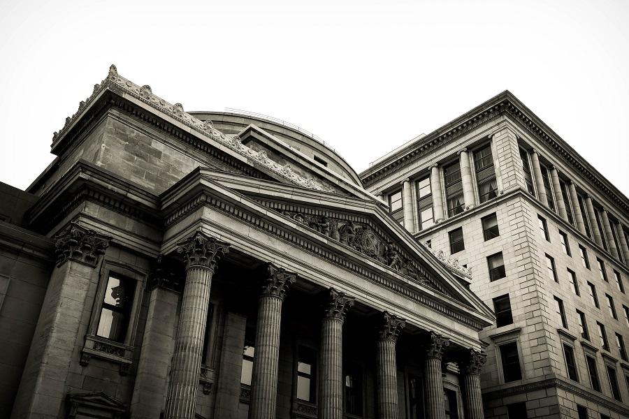 Bank of Canada Building