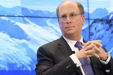 CEO da BlackRock Defende Investimentos Sustentáveis