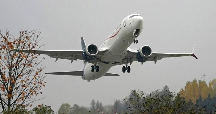 FAA i USA ger nu flygtillstånd till Boeing 737 Max efter nästan två år på marken