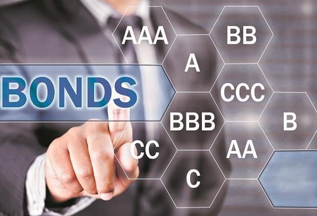 Bonds ratings
