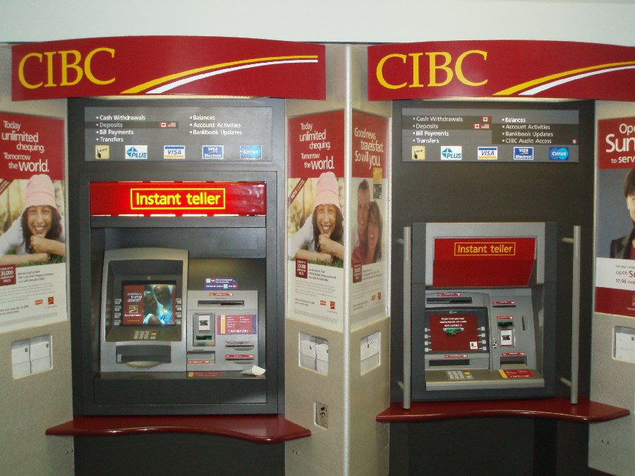 CIBC's Profitability Is one of the Weakest