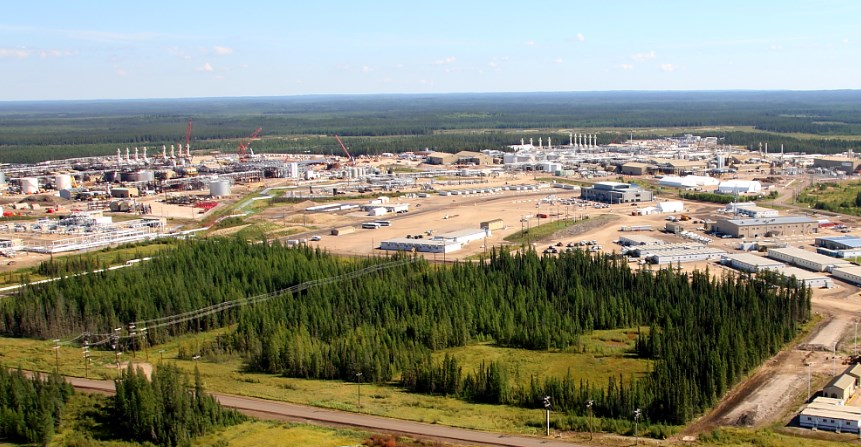 Cenovus Acquires Husky Energy