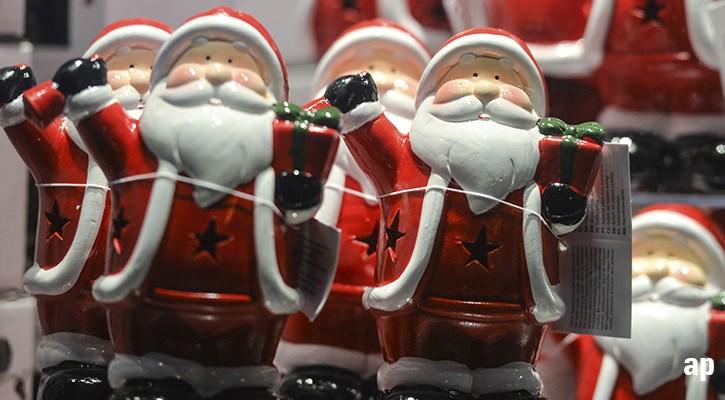Babbo Natale Fondi ETF Costi Mifid