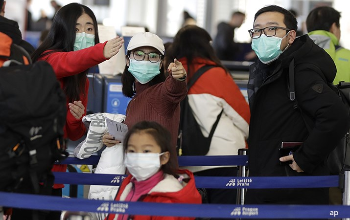 How will the coronavirus hit Chinese stocks?