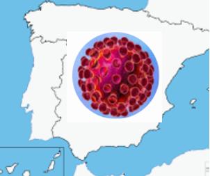 El mercado español y el coronavirus