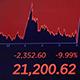 Dow Jones March 12 2020 thumbnail