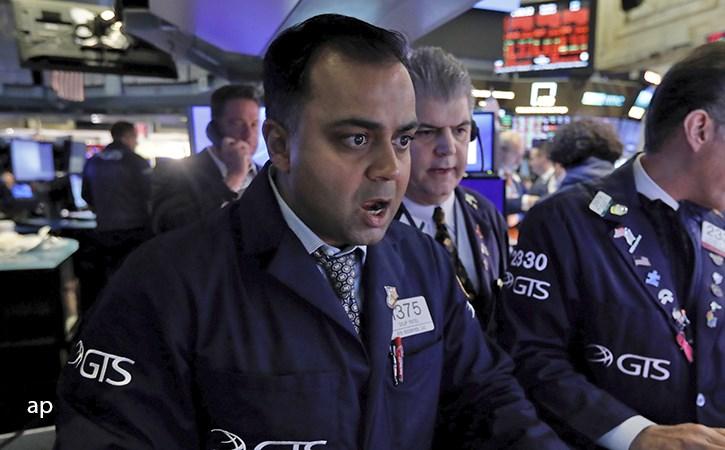 Dow Trader