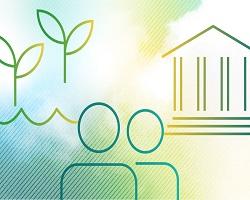 Investeringer med fokus på klimaendringer