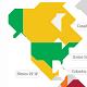 Nytt verdenskart viser at de nordiske landene er best innen bærekraft