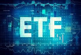 ETF blue