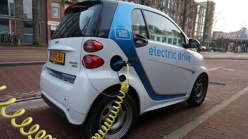 Actionable ideas for the electric vehicle revolution