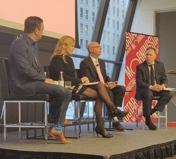 Panel of the Morningstar Executive Forum