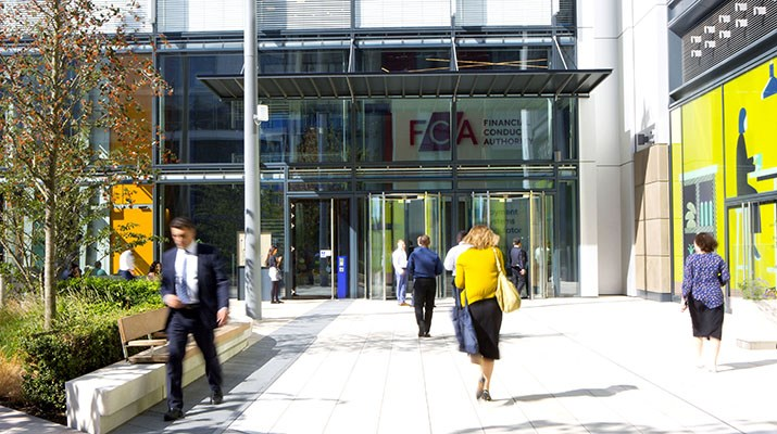 FCA Wants Easier Switching Between Fund Providers