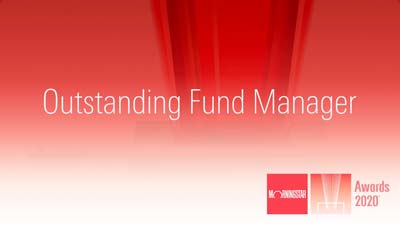 FMOTY2020 Outstanding Fund Manager