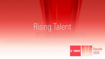 FMOTY2020 Rising Talent