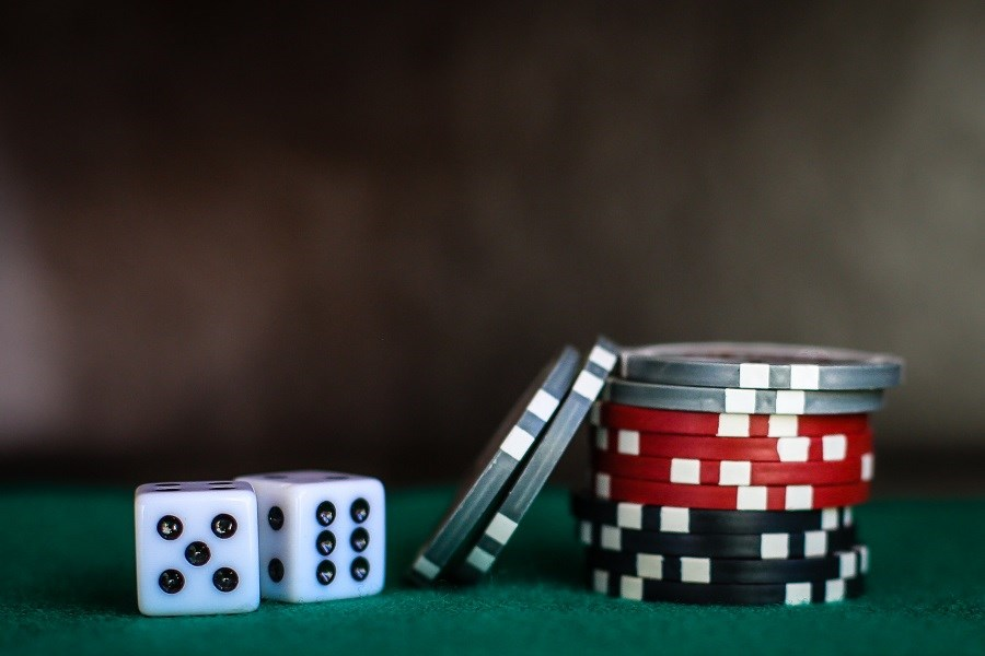 Investing Isn't Gambling