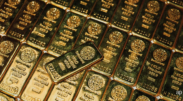 Why Gold Is a Dull Investment