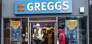Greggs 300 by 145
