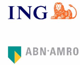 Nederlandse grootbanken ABN Amro en ING blijven ondergewaardeerd