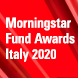 I vincitori dei Morningstar Fund Awards 2020